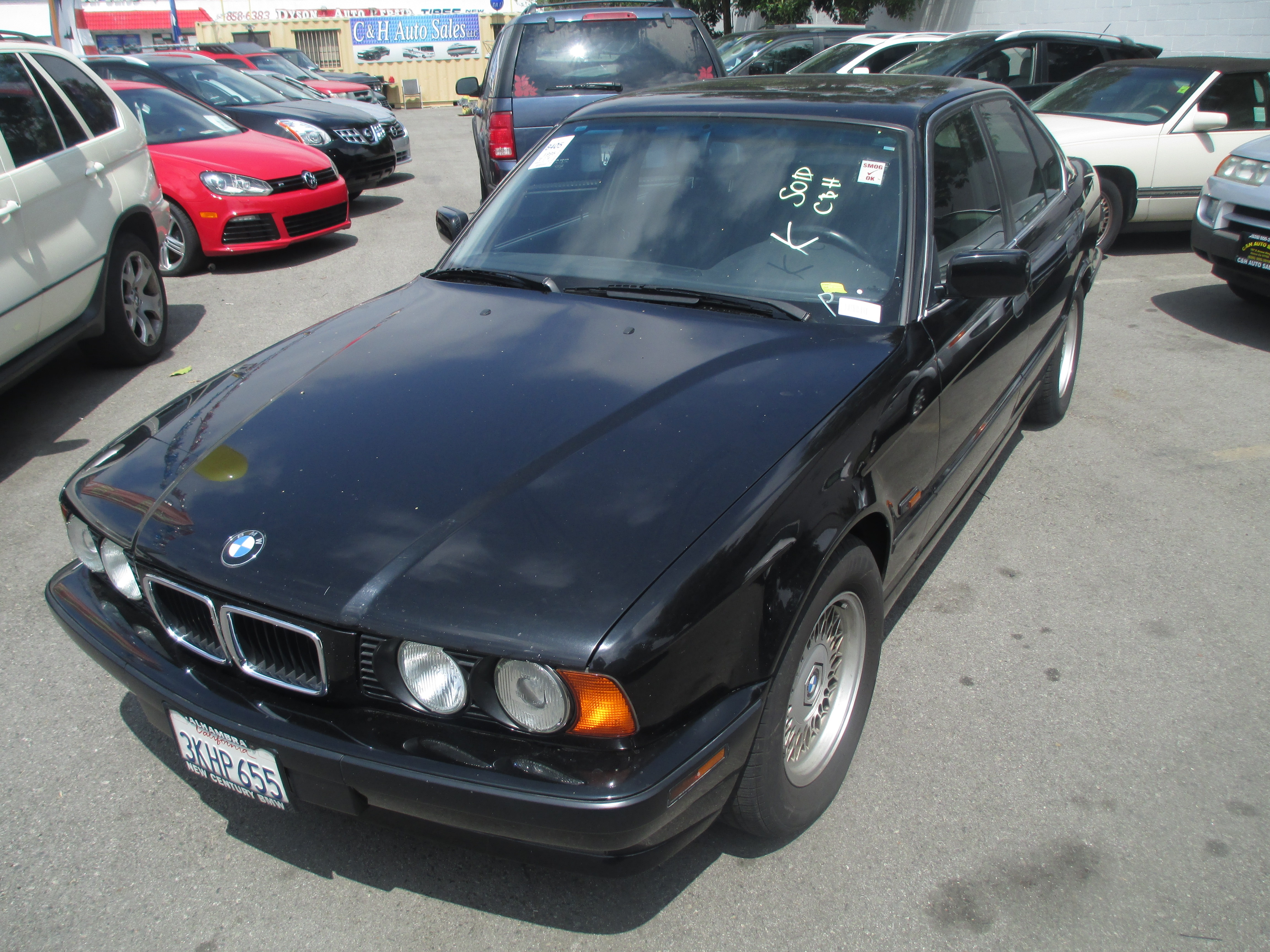 Old Bmw For Sale